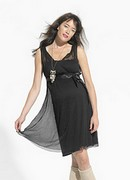 Silk Maternity Evening Dress by Noppies