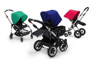 Bugaboo Deposit Option