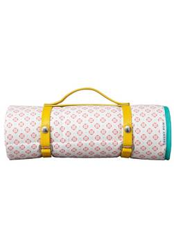 Avery Row Mat Go everywhere Coral mat