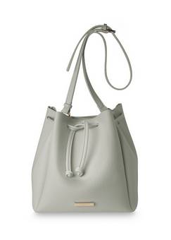 Katie Loxton  Chloe bucket bag in Grey
