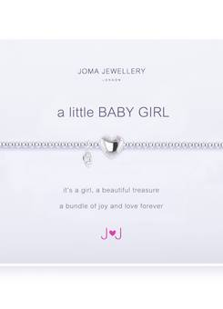 Joma Jewellery A Little Baby Girl