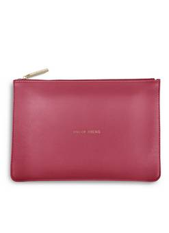 Katie Loxton Perfect Pouch in Pink
