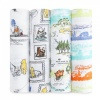 Aden + Anais Disney Winnie the Pooh 4 pack Swaddle