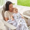 Aden + Anais Jungle 4 pack swaddles