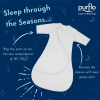 Purflo Baby Sleep Bag Scandi Spot