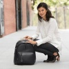 Skip Hop Greenwich Backpack in Black