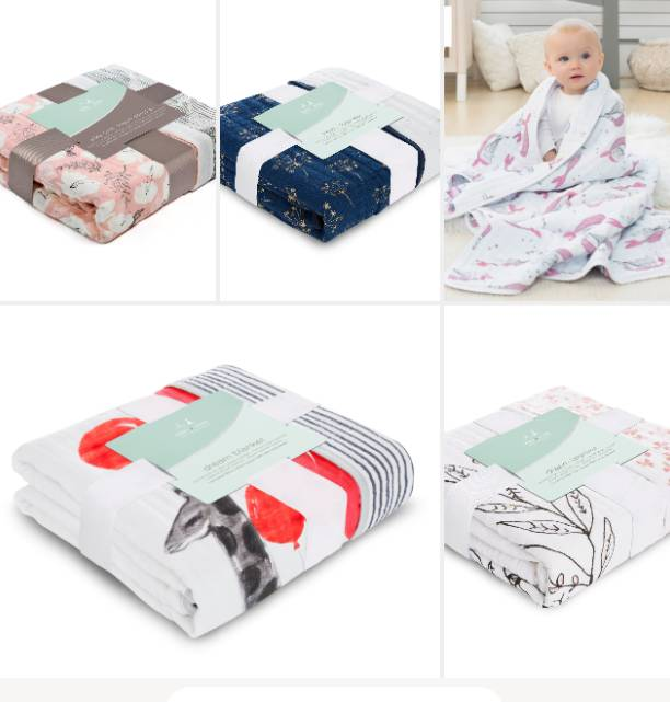 baby blankets gifts for baby