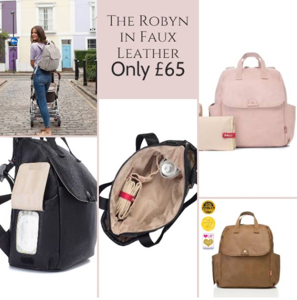 Robyn Changing bag
