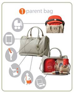 PacaPod-firenze-baby-changing-bag