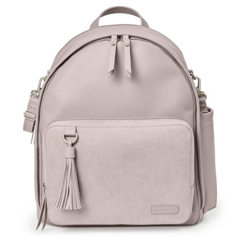 Skip Hop Greenwich Backpack in Portobello