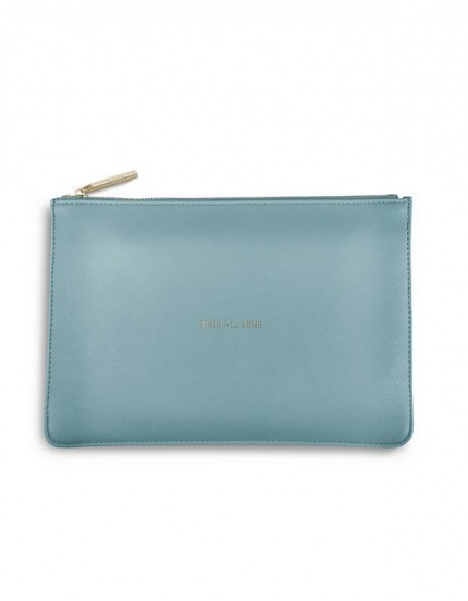 Katie Loxton Perfect Pouch Mine all mine