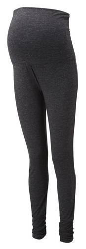 Amoralia Skinny PJ pants in Charcoal