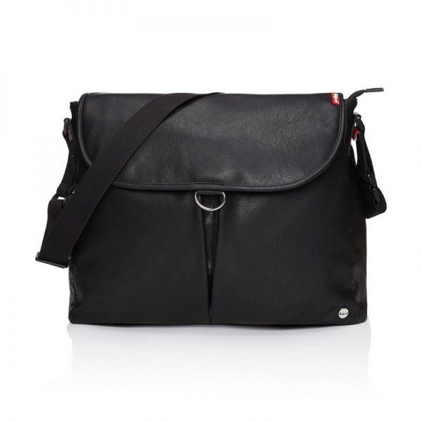 Babymel Ally Changing bag in Black
