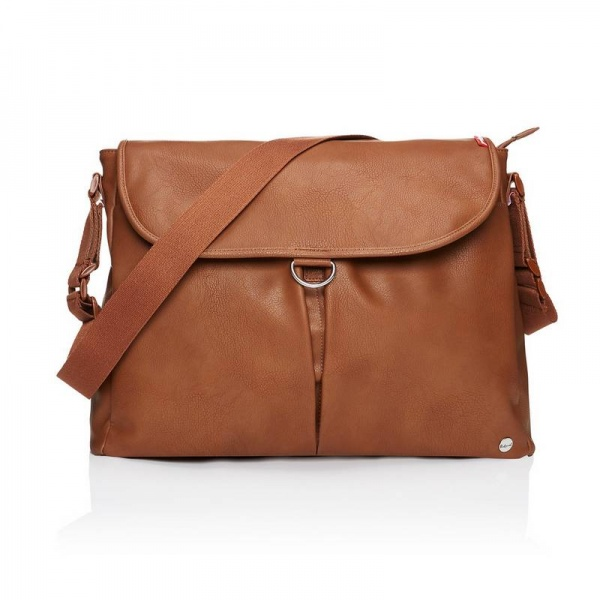 Babymel Ally Changing bag in Tan