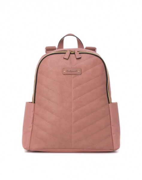 Babymel Dusty Pink Gabby Changing bag