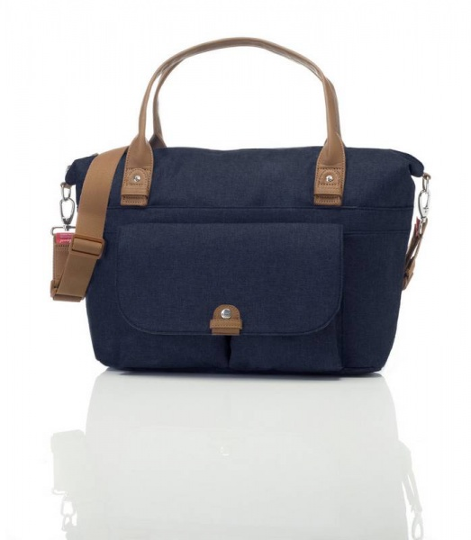 Babymel Jade Changing Bag in  Navy