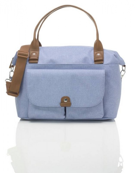 Babymel Jade Changing Bag in Bluebell