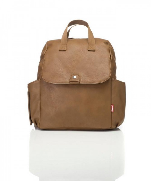 Babymel Robyn Changing bag in Tan