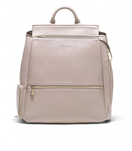 Fact and Fiction Charli backpack Smoke