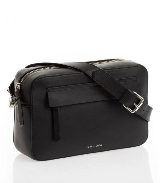 Jem + Bea Cara Cross Body Changing Bag