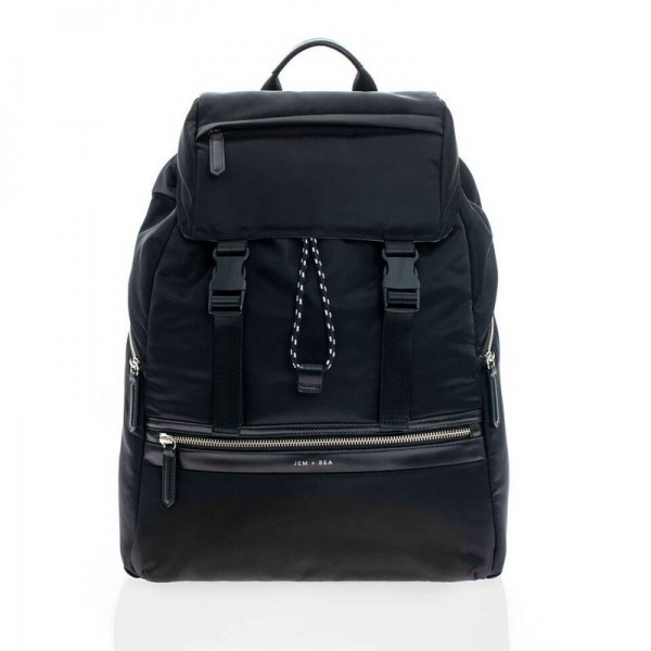 Jem + Bea Elliot Backpack Changing bag