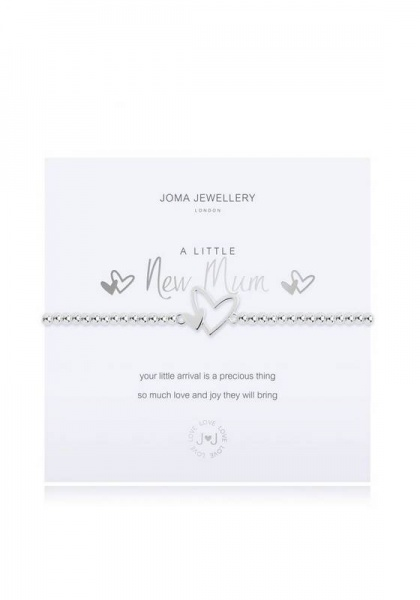 Joma Jewellery A Little New Mum
