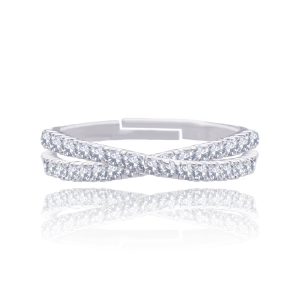 Joma Jewellery Willow ring