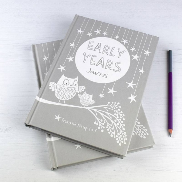 Journals of a Lifetime Early Years Journal