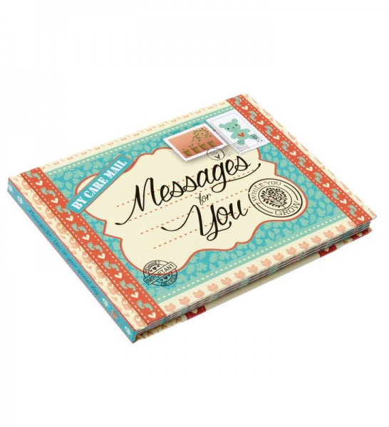 Journals of a Lifetime  Messages for you