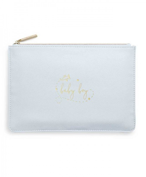 Katie Loxton Perfect Pouch Baby Boy