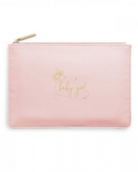 Katie Loxton Perfect Pouch Baby Girl