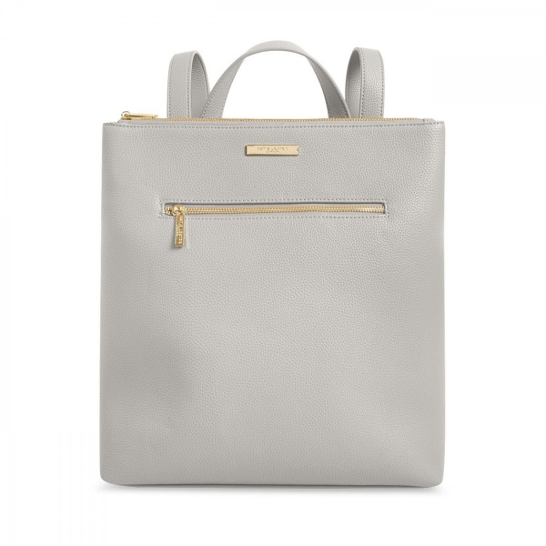 Katie Loxton Brooke Backpack Stone