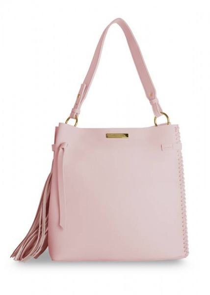 Katie Loxton  Florrie Day  Bag in Pink
