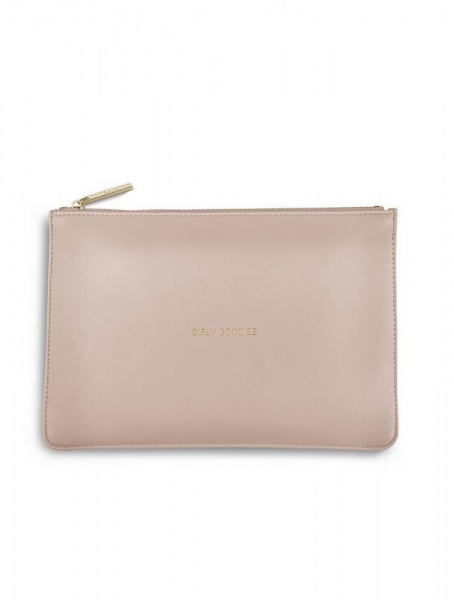 Katie Loxton Perfect Pouch Girly Goodies