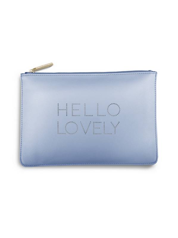 Katie Loxton Perfect Pouch Hello Lovely Icon