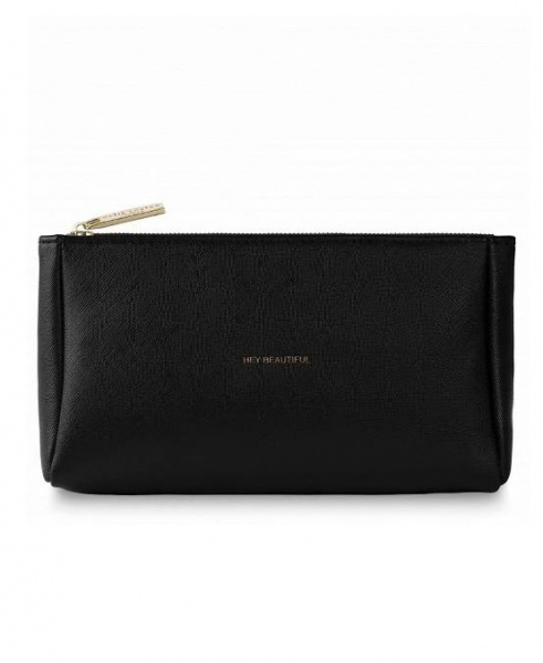 Katie Loxton Make up bag in Black