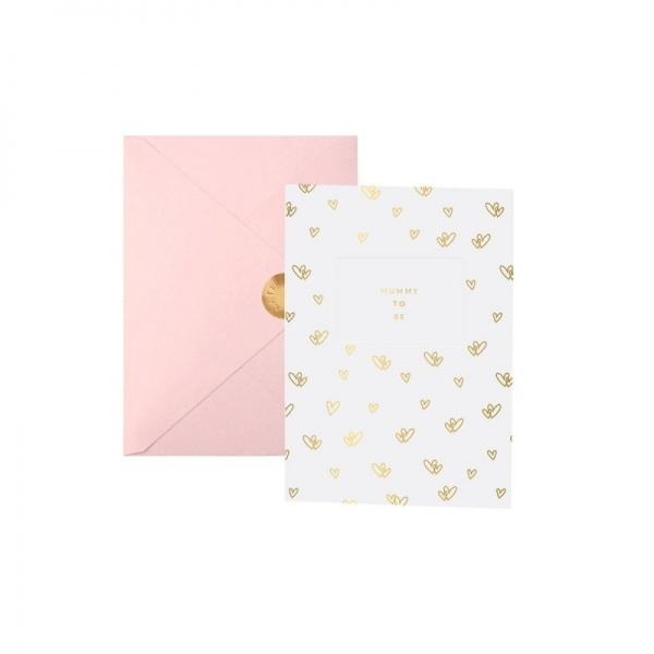 Katie Loxton Mummy to be card