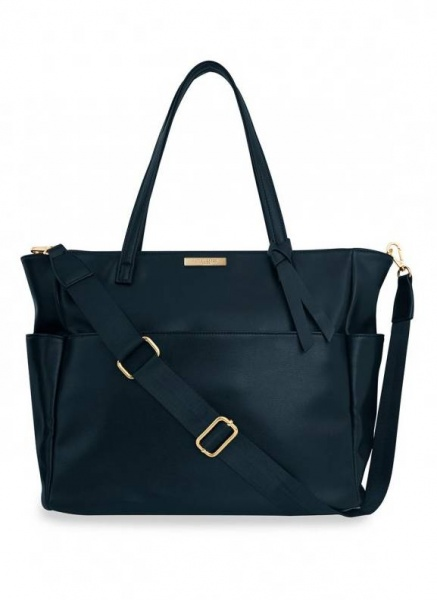 Katie Loxton Baby Changing bag Navy