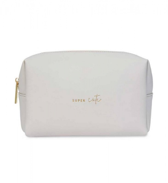 Katie Loxton Organiser Super Cute Grey
