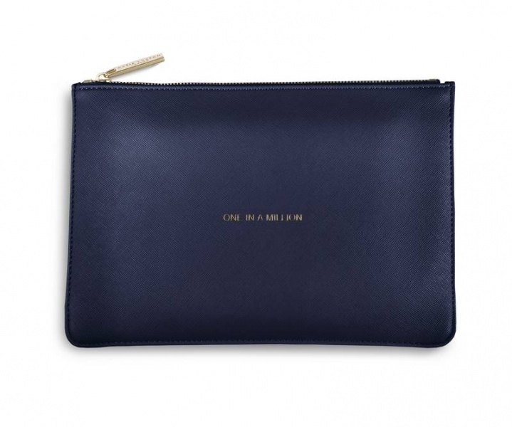 Katie Loxton Perfect Pouch One in a Million