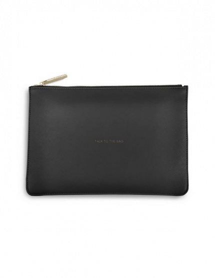Katie Loxton Perfect Pouch Talk to the bag