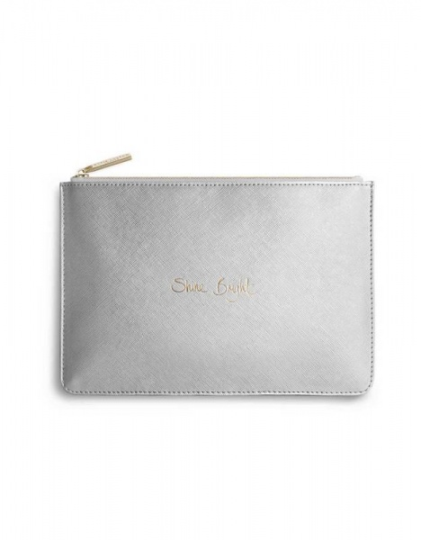 Katie Loxton Perfect Pouch Shine Bright