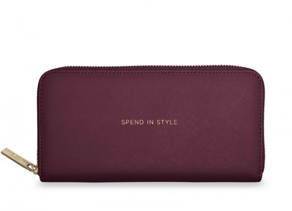 Katie Loxton Spend in Style Purse