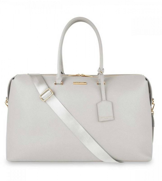 Katie Loxton Kensington Weekend bag Stone