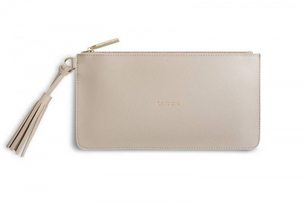 Katie Loxton Tassel Pouch Oh So Chic