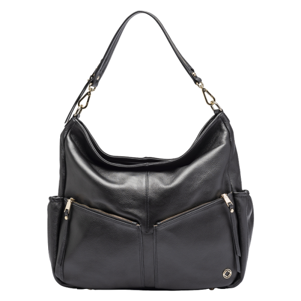 Kerikit Lennox Changing bag Black