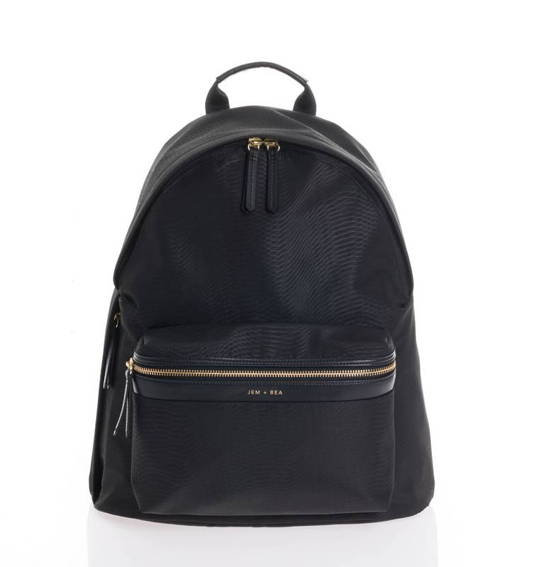 Jem Bea Jamie Baby Changing Backpack