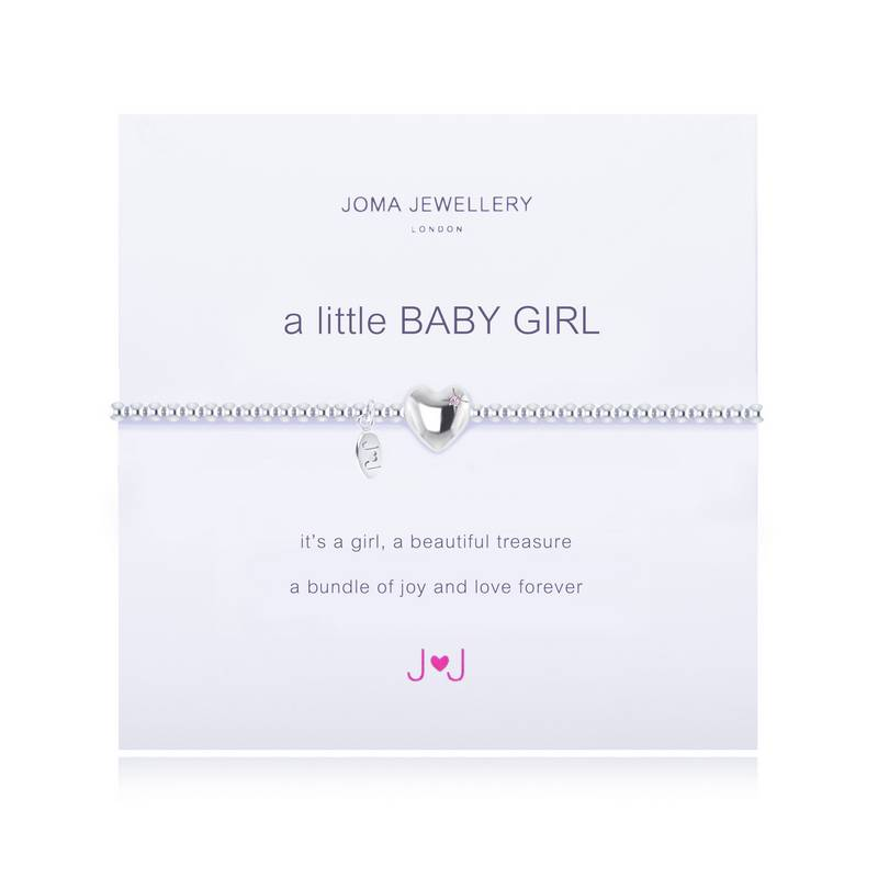 Joma Jewellery A Little Baby Girl Mummy Amp Little Me