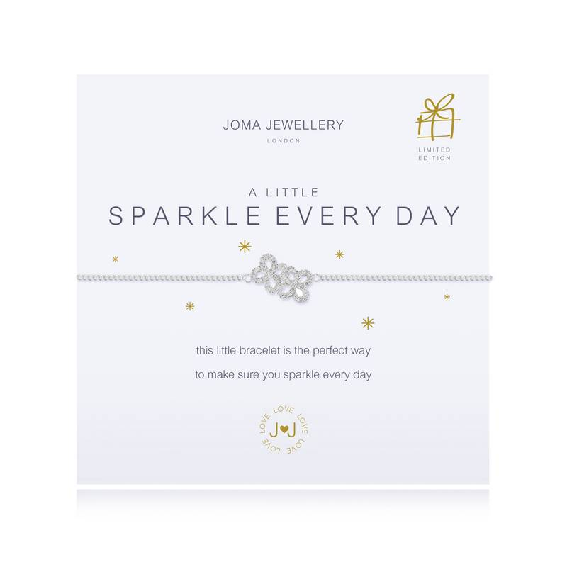 Joma Jewellery A Little Sparkle Every Day Mummy Amp Little Me