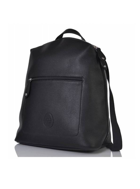 5904b160c60f7 Pacapod Hartland bag backpack in Black